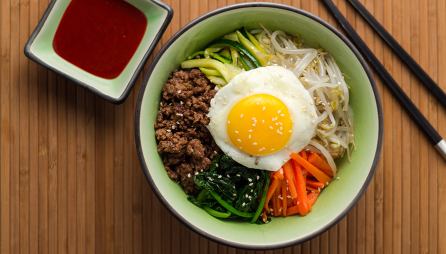 Min Min Asian Cafe